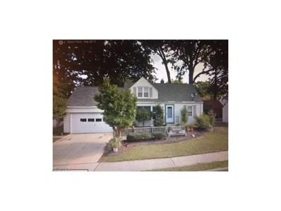 91 E 206th St, Euclid, OH 44123 - MLS#: 3946363
