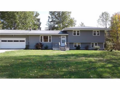 5424 Hoagland Blackstub Rd, Cortland, OH 44410 - MLS#: 3946405