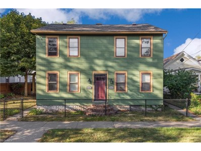 3902 Woodbine Ave, Cleveland, OH 44113 - MLS#: 3946409