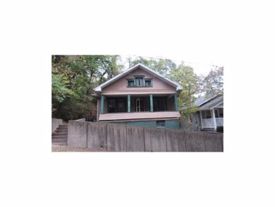 329 Logan Street, Mingo Junction, OH 43938 - MLS#: 3946466
