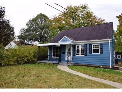 23055 West Rd, Olmsted Falls, OH 44138 - MLS#: 3946491