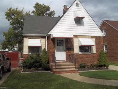 4922 Wood Ave, Parma, OH 44134 - MLS#: 3946523