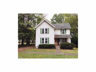 40 Court St, Canfield, OH 44406 - MLS#: 3946594