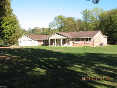 5895 Clear Creek Valley Rd, Wooster, OH 44691 - MLS#: 3946613