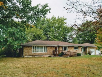 1872 Meloy Rd, Kent, OH 44240 - MLS#: 3946677
