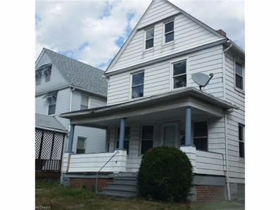 1451 W 84th St, Cleveland, OH 44102 - MLS#: 3946681