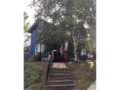 446 College Ave, Wooster, OH 44691 - MLS#: 3946733