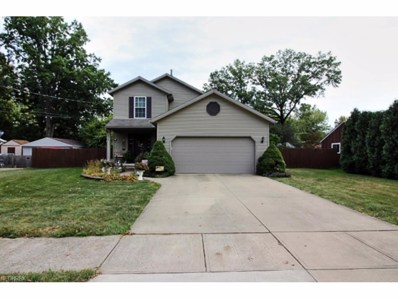 5471 Olive Ave, North Ridgeville, OH 44039 - MLS#: 3946744
