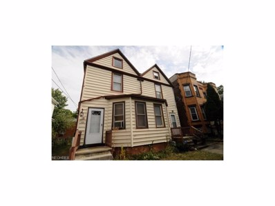 1469 Newman Ave, Lakewood, OH 44107 - MLS#: 3946762