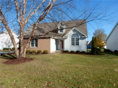 81 Lake Pointe Cir, Canfield, OH 44406 - MLS#: 3946767