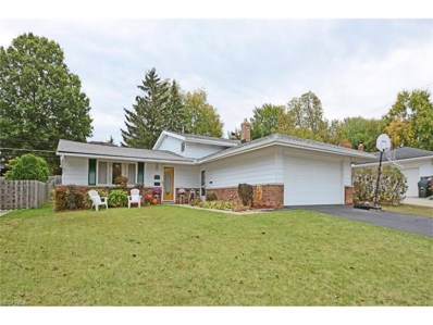 5341 Sherwood Dr, Fairview Park, OH 44126 - MLS#: 3946777