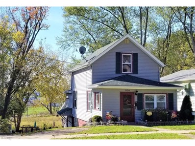 826 W Liberty St, Wooster, OH 44691 - MLS#: 3946795
