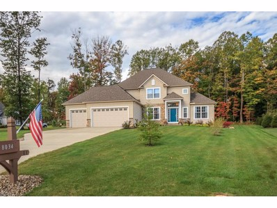 8034 Forest Valley Ln, Concord, OH 44077 - MLS#: 3946826