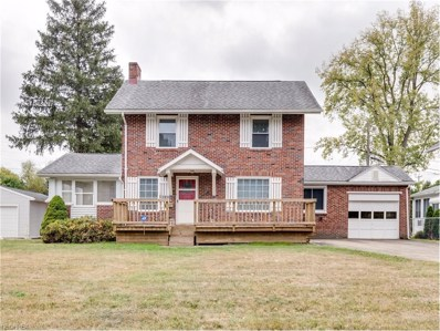 2012 Lorena Ave, Akron, OH 44313 - MLS#: 3946861