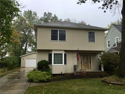 1127 Genesee Ave, Mayfield Heights, OH 44124 - MLS#: 3946896