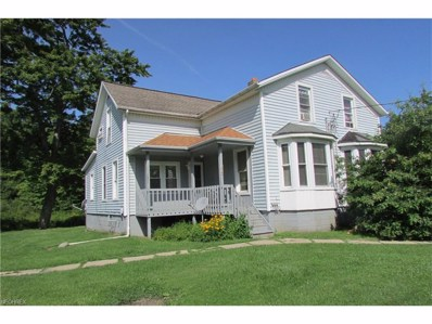 156 S Maple State Rd 45 St, Orwell, OH 44076 - MLS#: 3946909