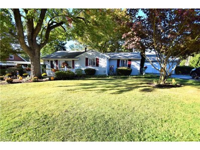 755 Manor Ln, East Liverpool, OH 43920 - MLS#: 3946924