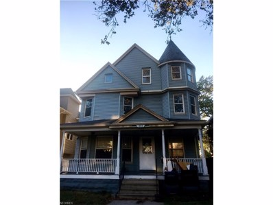 1444 W 81st St, Cleveland, OH 44102 - MLS#: 3946925