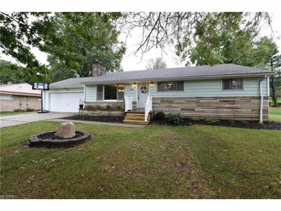3343 Meadowwood St NORTHWEST, Massillon, OH 44646 - MLS#: 3946951