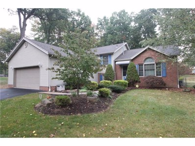 3881 Greenfield Rd, Uniontown, OH 44685 - MLS#: 3946997