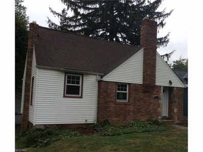 1575 Maplegrove Rd, South Euclid, OH 44121 - MLS#: 3947001