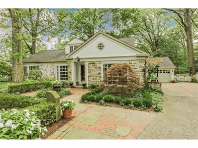 3355 N Park Blvd, Cleveland Heights, OH 44118 - MLS#: 3947006
