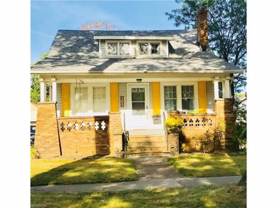 165 E 191st St, Cleveland, OH 44119 - MLS#: 3947028