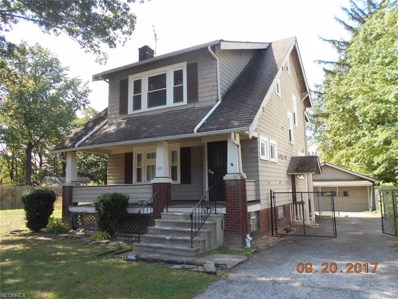 920 Woodview Rd, Cleveland Heights, OH 44121 - MLS#: 3947041