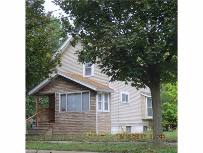 1233 California Ave, Akron, OH 44314 - MLS#: 3947090