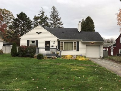 241 Lownsdale Ave, Akron, OH 44313 - MLS#: 3947143