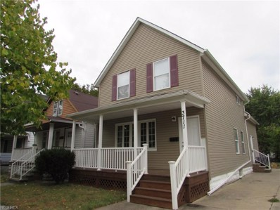 3711 W 37th St, Cleveland, OH 44109 - MLS#: 3947186