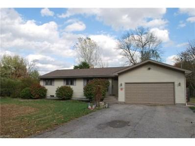 896 Parker Rd, Aurora, OH 44202 - MLS#: 3947196