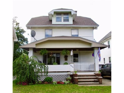 4430 W 48th St, Cleveland, OH 44144 - MLS#: 3947213