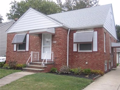 3855 W 130th St, Cleveland, OH 44111 - MLS#: 3947221