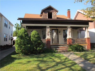 10206 Champion Ave, Cleveland, OH 44111 - MLS#: 3947248