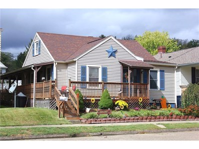 3809 Liberty Ave, Shadyside, OH 43947 - MLS#: 3947309