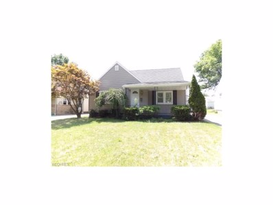 234 Westminster Ave, Youngstown, OH 44515 - MLS#: 3947318
