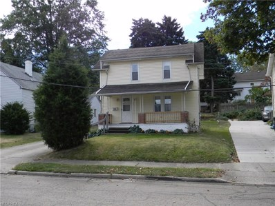 966 Corwin Ave, Akron, OH 44310 - MLS#: 3947333