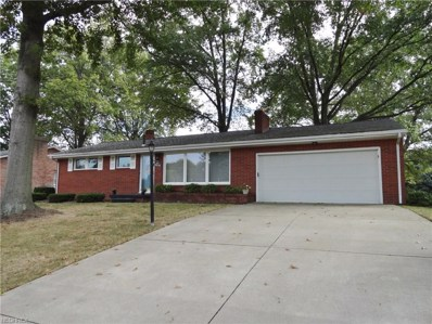 4010 Sanborn Ave NORTHWEST, Canton, OH 44709 - MLS#: 3947358