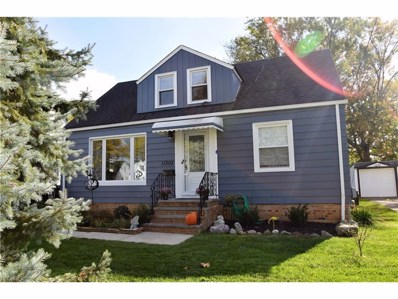 11303 Woodview Blvd, Parma Heights, OH 44130 - MLS#: 3947410