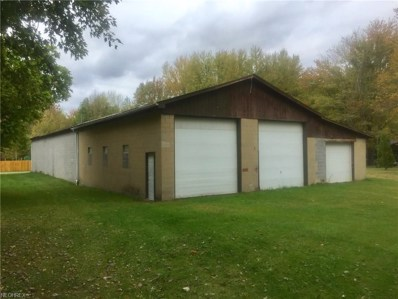 1452 State Route 88, Bristolville, OH 44402 - MLS#: 3947415