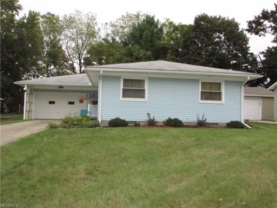 755 Plainfield Rd, Akron, OH 44312 - MLS#: 3947423