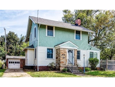 17937 Rosecliff Rd, Cleveland, OH 44119 - MLS#: 3947466