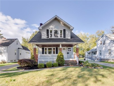 1420 Summit Dr, Mayfield Heights, OH 44124 - MLS#: 3947467