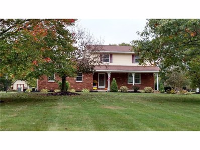 9565 River Styx Rd, Wadsworth, OH 44281 - MLS#: 3947485