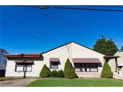 1807 34th St, Parkersburg, WV 26104 - MLS#: 3947507