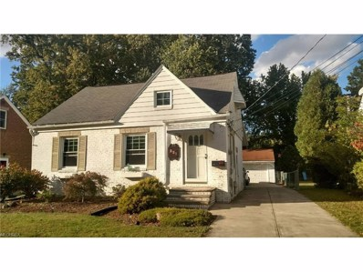 221 Waverly St, Berea, OH 44017 - MLS#: 3947520