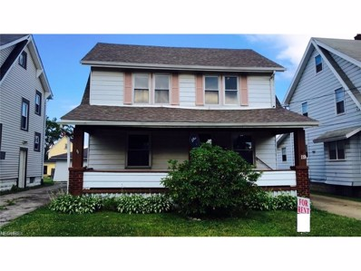119 Manchester Ave, Youngstown, OH 44509 - MLS#: 3947548