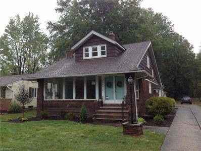 6305 Chestnut Rd, Independence, OH 44131 - MLS#: 3947555