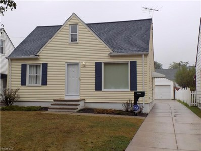 16017 Corkhill Rd, Maple Heights, OH 44137 - MLS#: 3947595